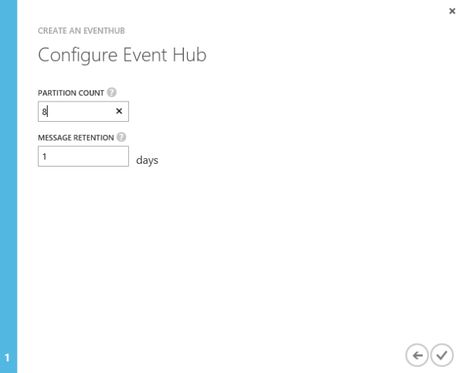 Event Hub Partitioning
