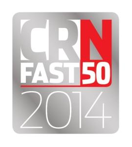 CRN Fast50 2014 - badge WEB
