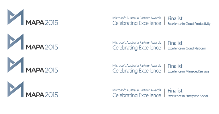 Microsoft Awards Kloud