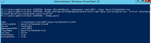 PowerShell Configuration
