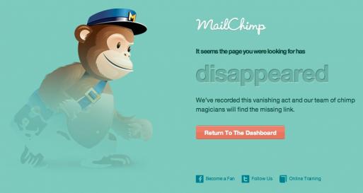 mailchimp-404
