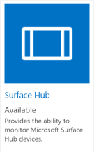 Surface Hub Solution