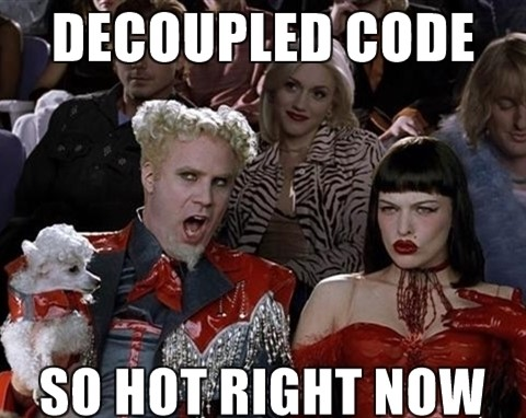 decoupled-code-so-hot-right-now