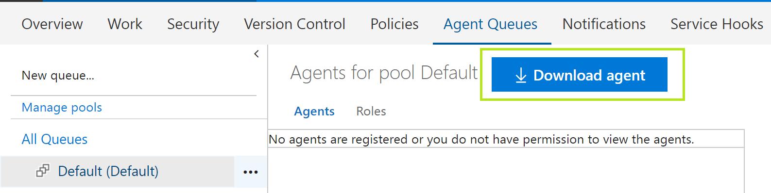 download agent