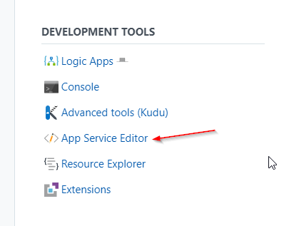 KuduTools_AzureFunction